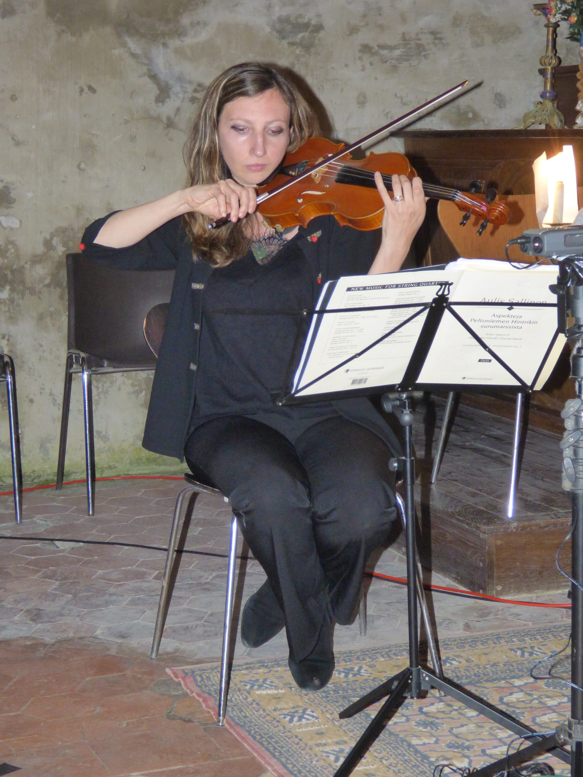 Alexandra Marinin