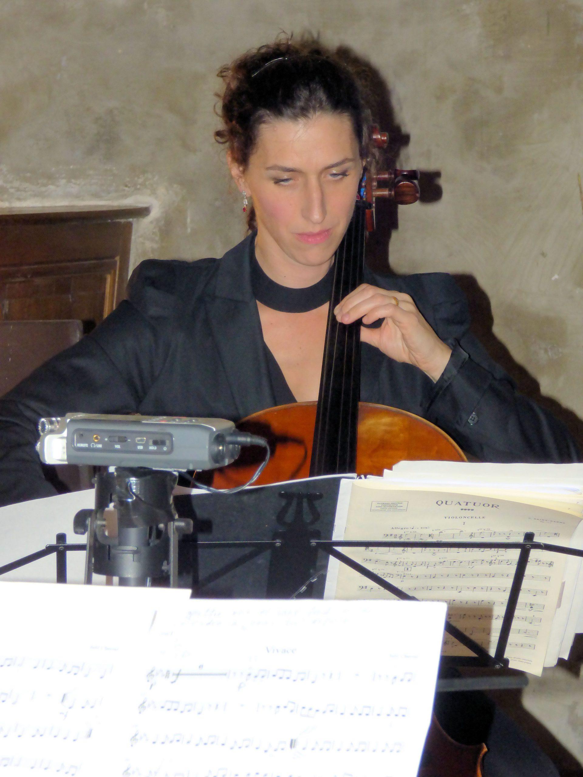 Marie Gremillard